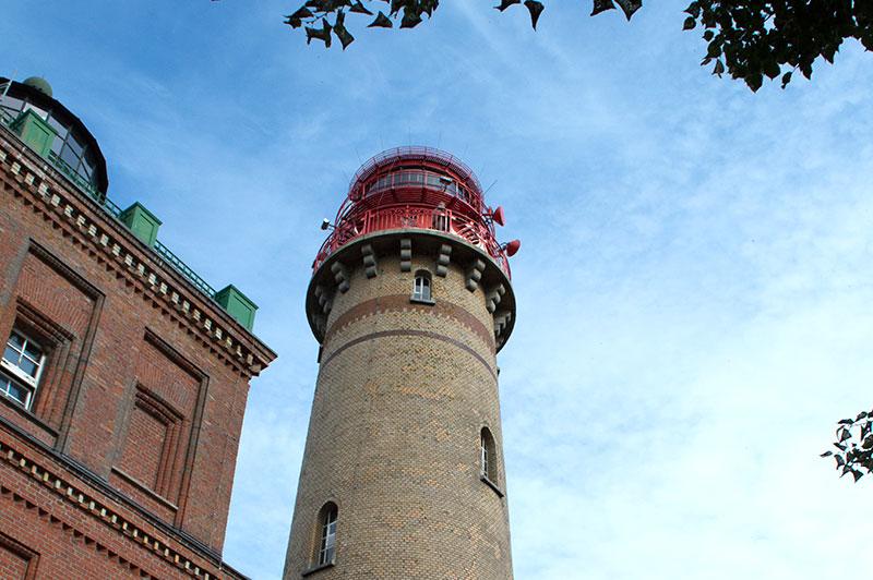 Kap Arkona Leuchtturm Ostsee